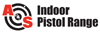 A&S Indoor Pistol Range Logo