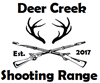 Deer Creek Shooting Range