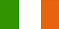 Irish Flag_250