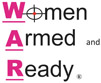 Women Armed and Ready
