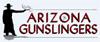 AZ Gunslingers logo